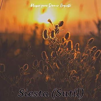 Siesta (Sutil)
