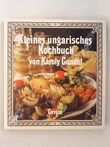 Kleines ungarisches Kochbuch.