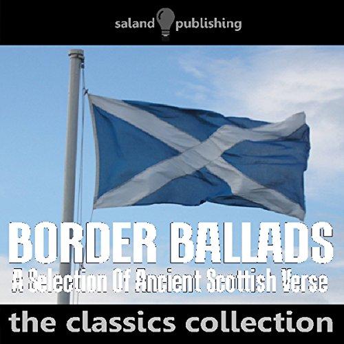 Border Ballads cover art