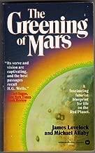 Greening of Mars