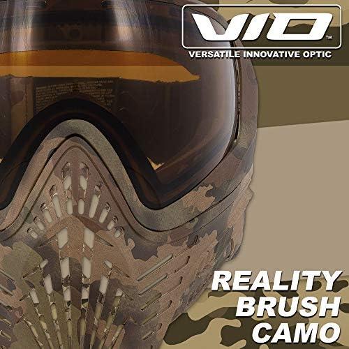 Camo paintball mask _image0