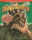 Stegosaurus (Smithsonian Prehistoric Zone (Paperback))