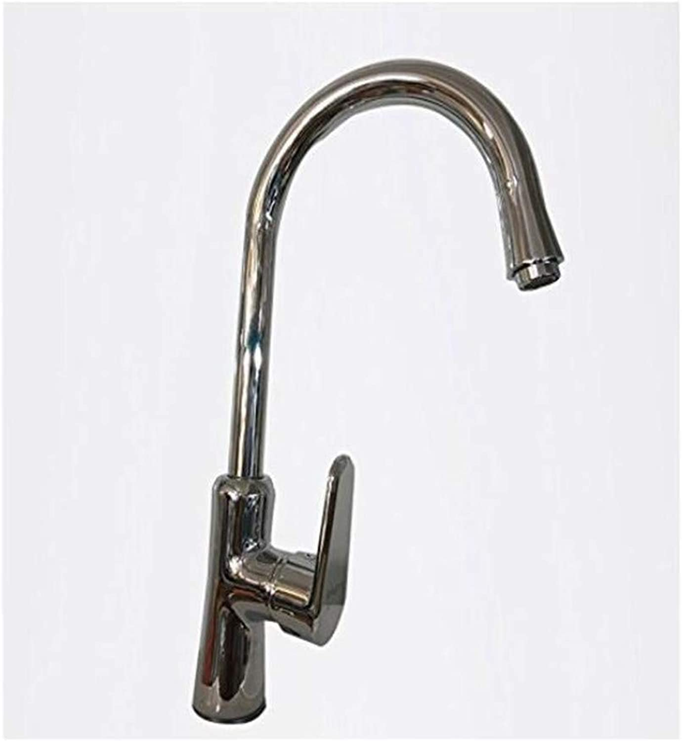 Faucet Retro Kitchen Mixer Faucet Kitchen Copper Sanitary Ware Water Tank Cold and Hot Water Faucet
