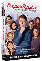 Newsradio: The Complete Series [DVD] [Import]