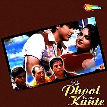 Ek Phool Teen Kante (Original Motion Picture Soundtrack)