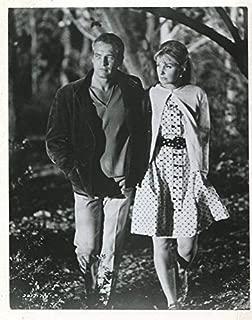 Winning 1969 Paul Newman Joanne Woodward Press Photo MBX 9