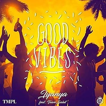 Good Vibes (feat. Team Salut)