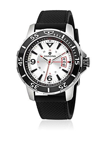 Harding Orologio con Movimento Miyota HA0503 Aquapro 46 mm