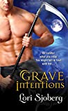 Free eBook - Grave Intentions