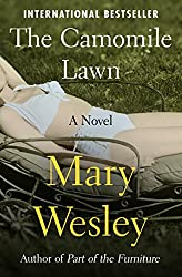 Books Set in Cornwall: The Camomile Lawn by Mary Wesley. Visit www.taleway.com to find books from around the world. cornwall books, cornish books, cornwall novels, cornwall literature, cornish literature, cornwall fiction, cornish fiction, cornish authors, best books set in cornwall, popular books set in cornwall, books about cornwall, cornwall reading challenge, cornwall reading list, cornwall books to read, books to read before going to cornwall, novels set in cornwall, books to read about cornwall, cornwall packing list, cornwall travel, cornwall history, cornwall travel books