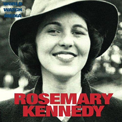 Rosemary Kennedy audiobook cover art