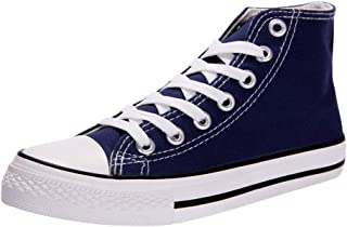 Padcod Womens Canvas Shoes