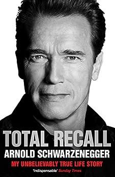 Total Recall by [Arnold Schwarzenegger]