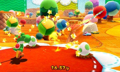 マリオゴルフワールドツアー-3DS