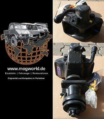 mogworld Unimog Anhängerkupplung Kupplung Rockinger U406