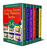 Cozy Mystery Series