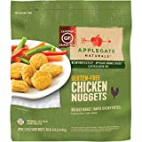 Applegate Gluten Free Chicken Nugget, 16 Ounce -- 6 per case.