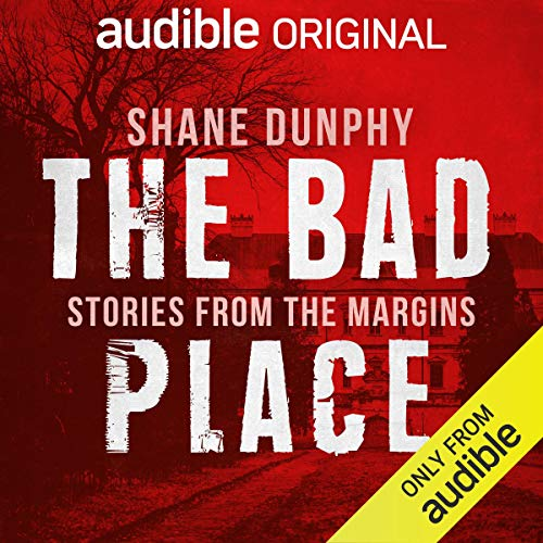 The Bad Place cover art
