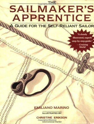 Sailmaker's Apprentice (Guide for the Self-Reliant Sailor) (English Edition)