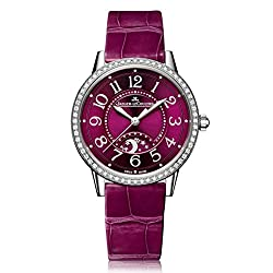 Purple Rendez-Vous Automatic Watch Q3448460
