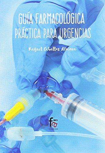 Guía Farmacológica Práctica para...