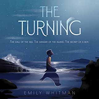 The Turning audiobook cover art