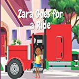 Zara Goes for a Ride