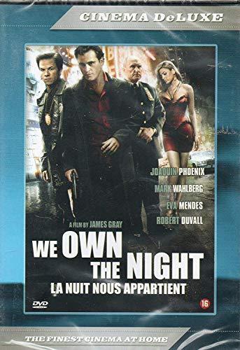 Nuit Nous Appartient (la) -DVD