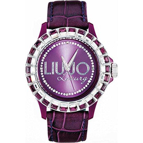 Reloj Hora, Solo Liujo para Mujer Baugette tlj215clásica Cod. tlj215