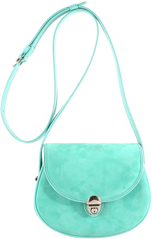 GION Eszter Women Leather Shoulder Bag