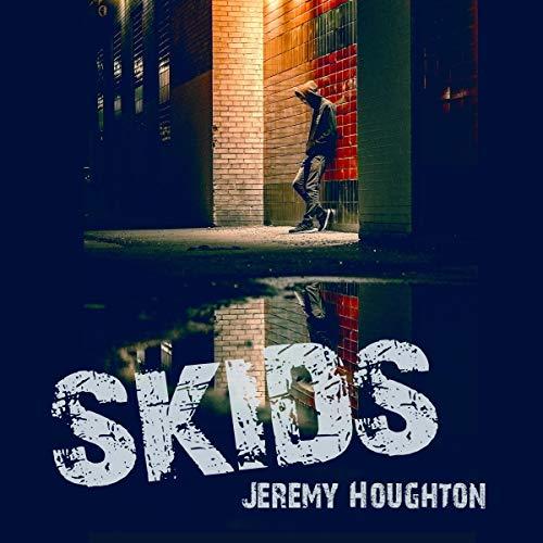 Skids audiobook cover art