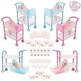 Aori Lifelike Reborn Baby Dolls 22 Inch Real...