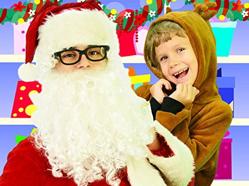Singen Wir wünschen Dir eine Frohe Weihnacht