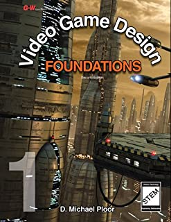 Best video game design foundations software design guide Reviews