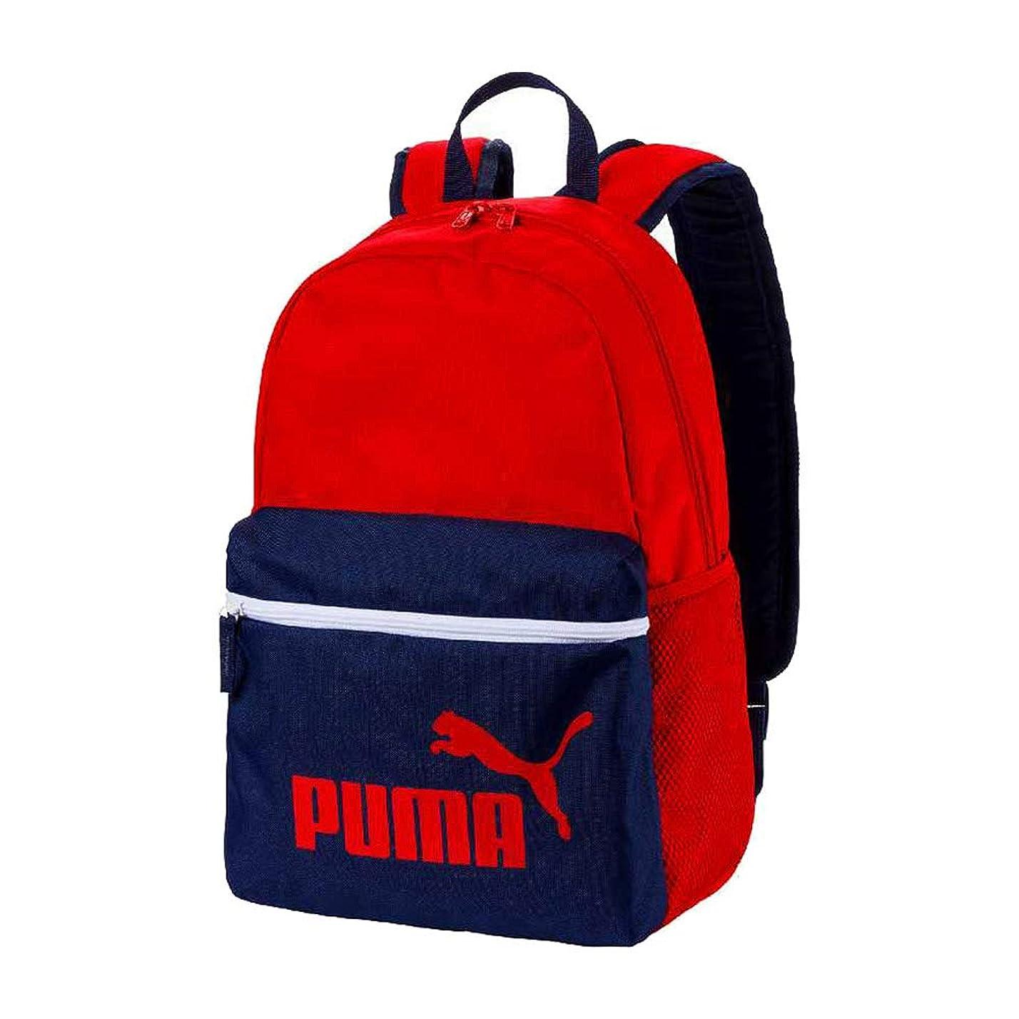 不道徳従来の日記PUMA(プーマ) スポーツバッグ プーマ フェイズ バックパック 22L リュック 075487