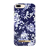 iDeal Of Sweden Handyhülle für iPhone 8 Plus / 7 Plus / 6 Plus / 6s Plus (Sailor Blue Bloom)