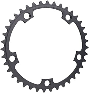 SHIMANO Ult-SL 6601 2x10sp chainring, 130BCD - 39t gry