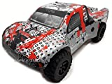 VRX Short Course Truck Octane Blast Off Road 1 10 Elektrische B rste RC 550 Fly Sky 2 4ghz