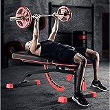Zoom IMG-2 panca per allenamento for esercizi