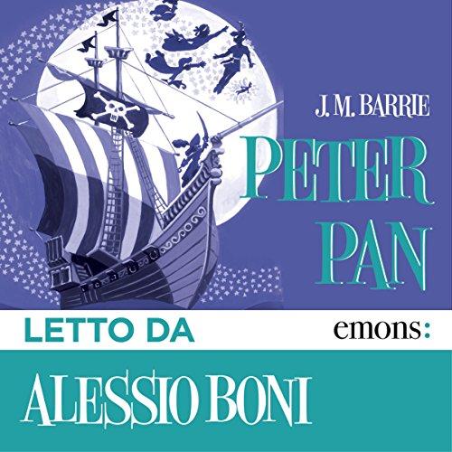 Peter Pan  Audiolibri