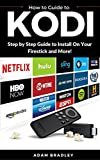 Kodi: User Guide For Kodi, How to Install on Firestick, Stream Live TV, Download Add-Ons, and More