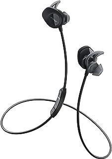 Bose SoundSport Siyah Kablosuz Wifi Kulak İçi Kulaklık