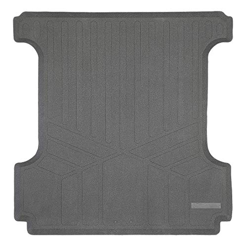 SMARTLINER K0369 Truck Rugged Rubber Bed Mat Liner for 2019-2021 Ram 1500 Only Fits Crew Cab with...