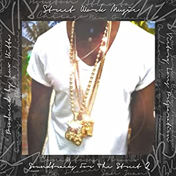 Soundtracks for the Street 2