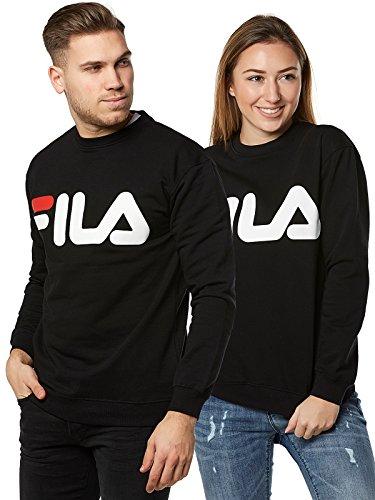 Fila - Sudadera - Black