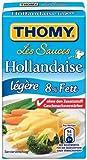 Thomy Les Sauces Hollandaise legere, (6 x 250 ml)