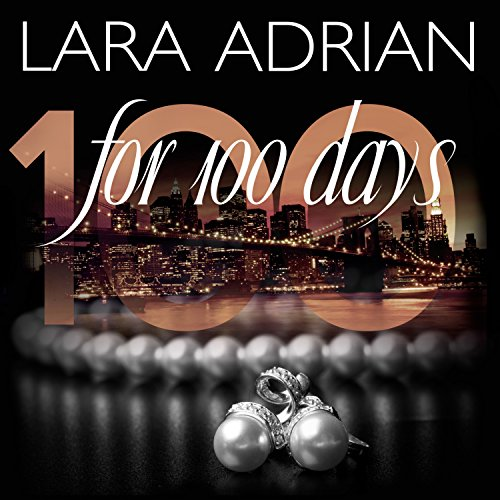 For 100 Days audiobook cover art