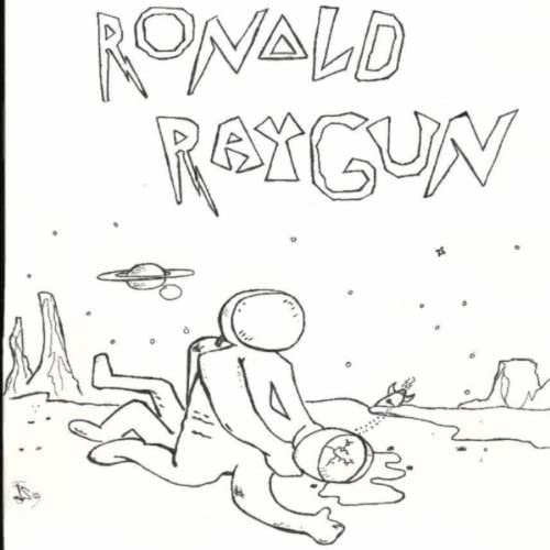 Ronaldraygun