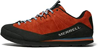 Merrell Herren Catalyst Suede Leichtathletik-Schuh