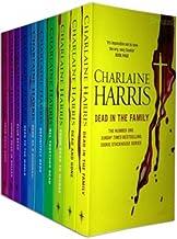 Sookie Stackhouse Series Set (Volume 1-10)